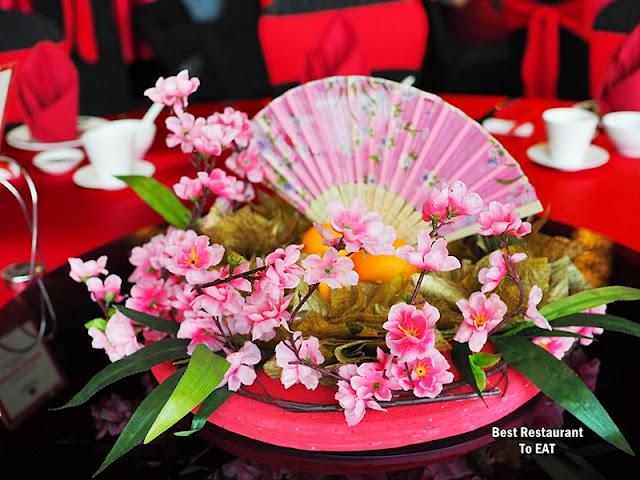 CHINESE NEW YEAR 2020 SET MENU AND BUFFET