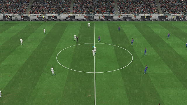 PES 2017 FMODS ENHANCEMENT OVERHAUL V2.1 by Fruits