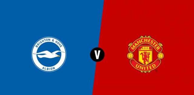 Prediksi Brighton vs Manchester United - Liga Inggris Sabtu 5 Mei 2018 Pkl 01.45 WIB Live RCTI