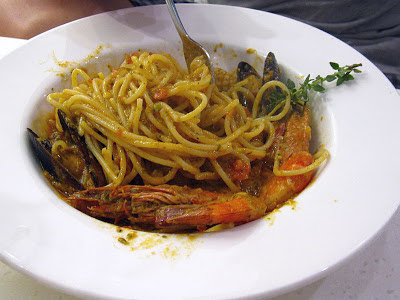 Best Linguini And Clams In Palm Beach County