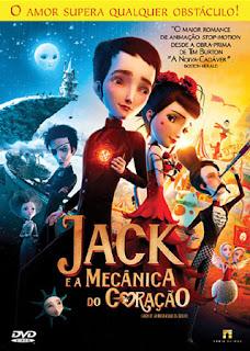 Jack e a Mecânica do Coração - filme