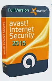 Free Download Avast Internet Security 2015 Plus Serial Key