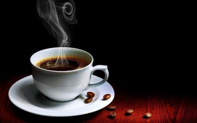 Hukum Minum kopi di kedai Non Muslim
