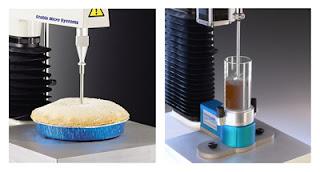 • Small Cylinder Probe • Powder Flow Analyser