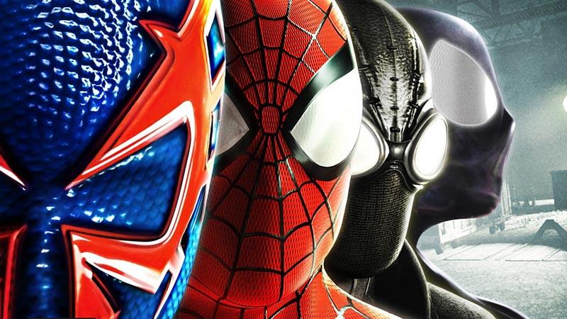 5 Game Spider-Man Terbaik untuk Android 2018