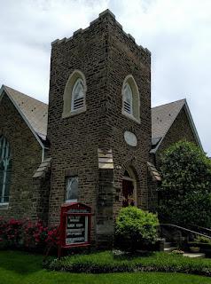 Kennett Square Presbyterian