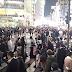 Shibuya Tokyo - Persimpangan Jalan Terpadat di Dunia