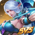 Mobile Legends: Bang bang.Apk