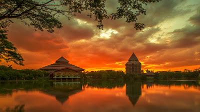 FMIPA Di Universitas Terbaik Indonesia