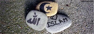 foto sampul islami keren