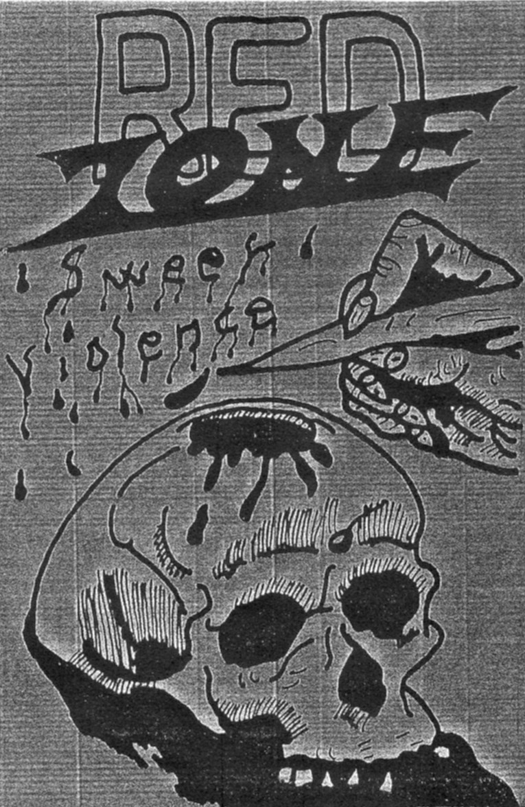 red zone sweet violence demo 1991 lossless rare and