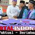 341 Jemaah Haji Kota Denpasar Kembali Dari Tanah Suci