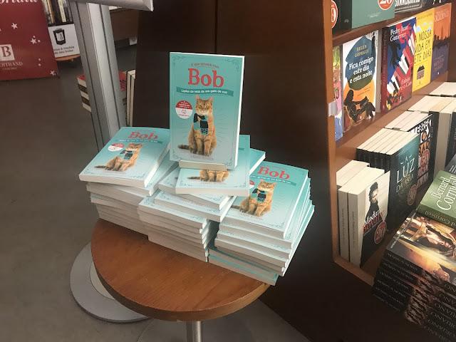 O que aprendi com Bob