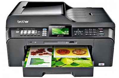 Download Driver Brother MFC-J6510DW