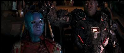 Avengers: Endgame - Infinity War - Los Vengadores - Cine Fantástico - Cine y Cómic - Stan Lee - el fancine - ÁlvaroGP - Contenido digital - Content Manager - Pelis para MIBers - MIBer - el troblogdita