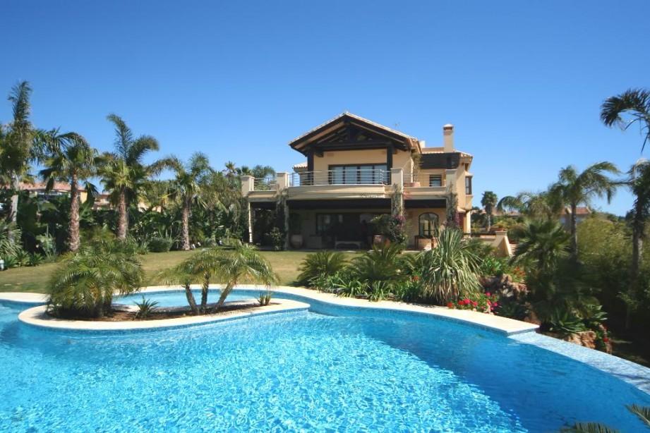 High-Quality-villas-Rentals-Holiday: Marbella luxury ...