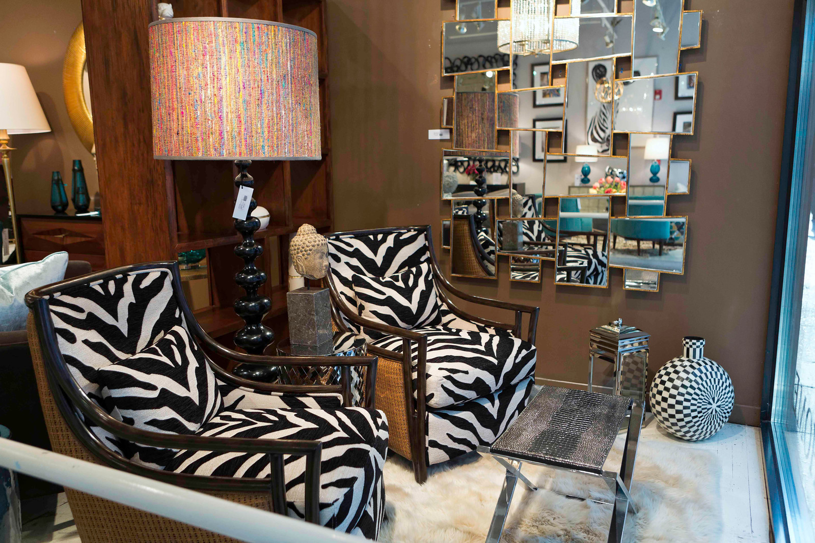 Live With What You Love The Amazing Pattern Zebra Print