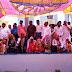 VIDEO NEWS-हिन्दू-मुस्लिम समाज के जोड़े एक ही पंडाल में बंधे दांपत्य सूत्र में -एक तरफ मुस्लिमों के निकाह की रस्में पूरी हुईं, तो दूसरी तरफ हिंदू जोड़ों ने सात फेरे लेकर अपने जीवन साथी को चुना