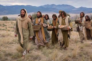 Atraindo multidões ou fazendo discípulos?