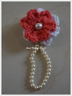free crochet motif pattern