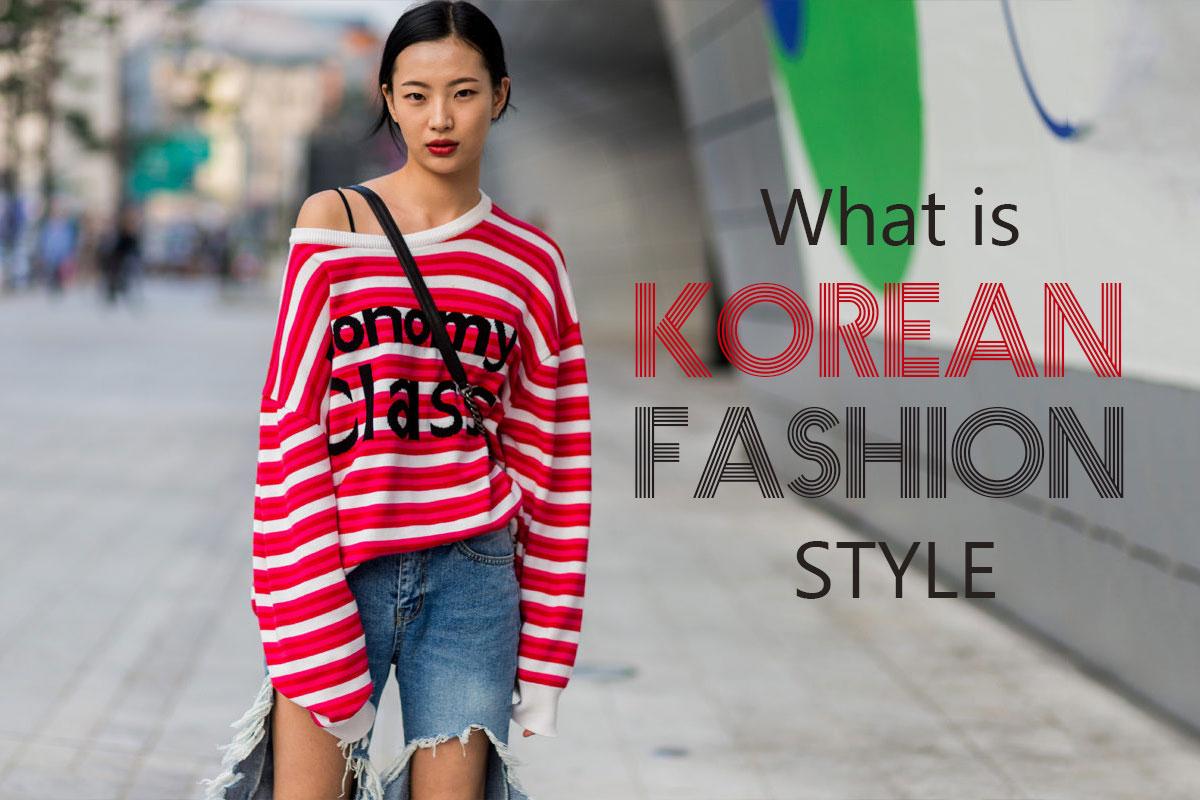 Korean Fashion Essentials According To Korean Idols And