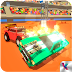 Blocky Car Wars Crash Arena