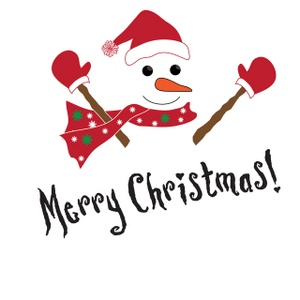 merry christmas clip art photos