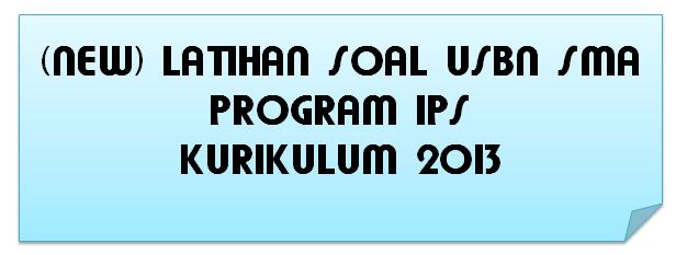 Latihan Soal Ujian Sekolah Geografi Kurikulum 2013 Sma Ips Tahun 2020 2021 Pendidikan Kewarganegaraan Pendidikan Kewarganegaraan