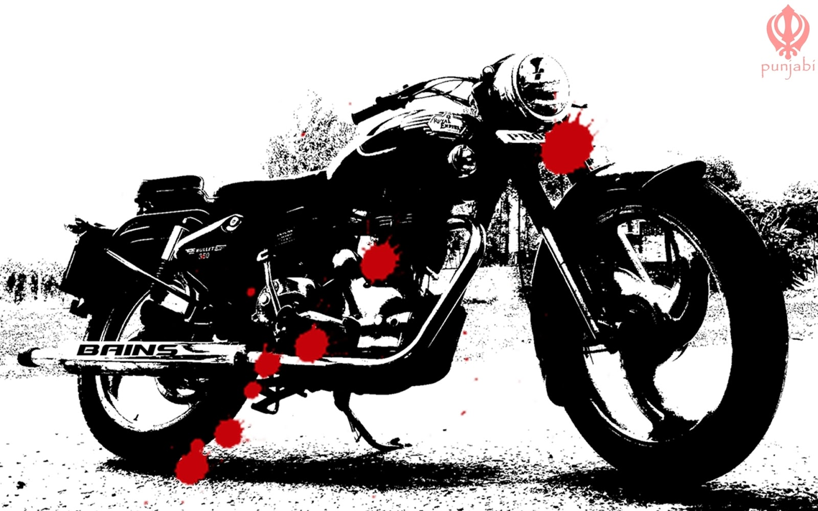 Latest Cars And Bikes Wallpapers Images Photos Top 46 Bike Bulet
