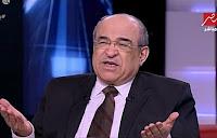 """برنامج يحدث فى مصر 8-2-2017 د/ مصطفى الفقى """"المسكوت عنه"""""""
