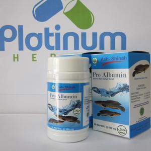 Pro-albumin