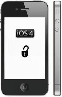 Unlock iPhone 4 | iPhone 4s không tháo máy, giá rẻ nhất.
