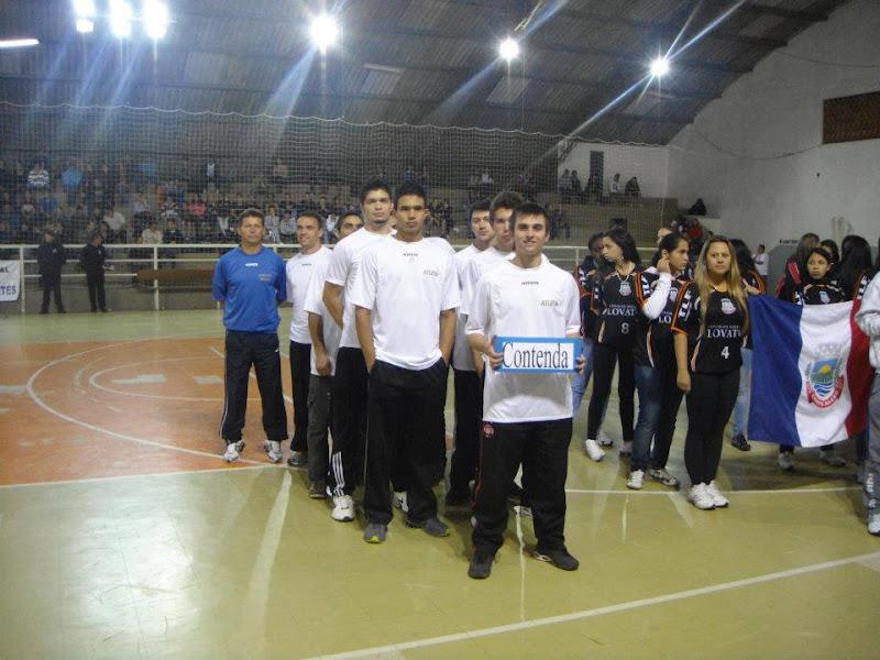 a75a2fbc83 Participando da modalidade futsal em Guaratuba a equipe do Professor Jorge  Santos ficou no grupo composto por Guaraqueçaba e Colombo.