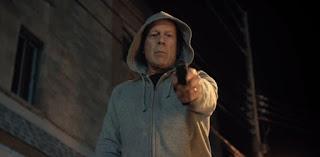 death wish: trailer del titulo de accion con un vengativo bruce willis