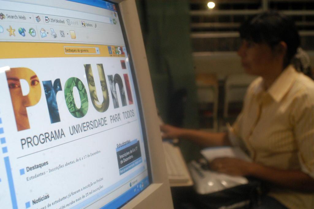 UNIFEB oferece cerca de 200 bolsas aos estudantes pelo PROUNI