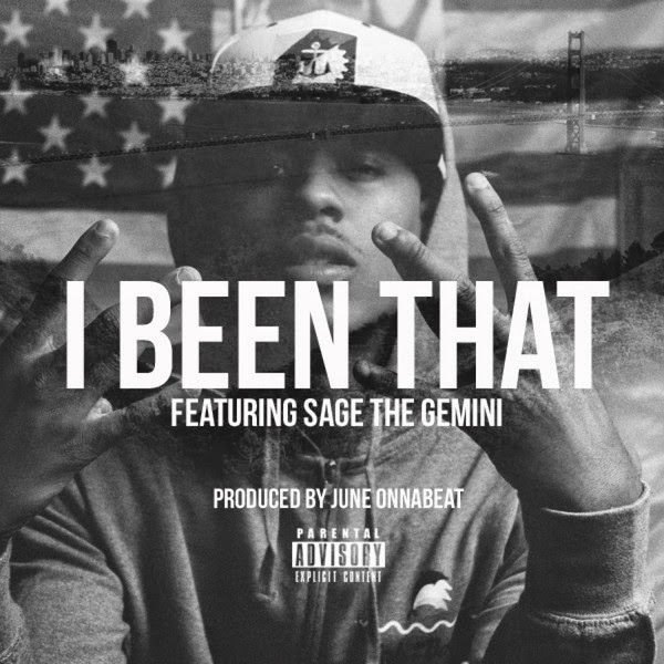 Show Banga - I Been That (feat. Sage the Gemini) - Single Cover