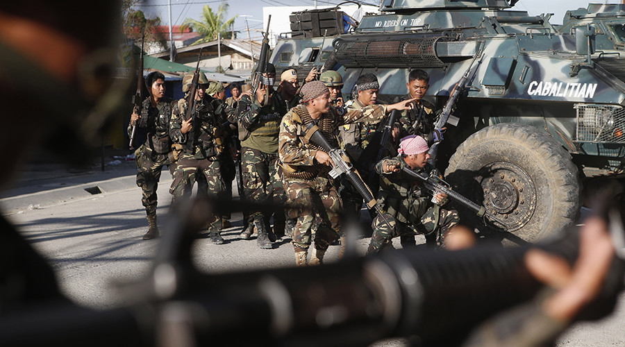 Davao City's 30-point guideline under martial law
