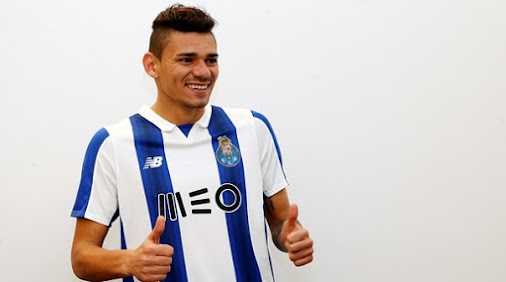 http://sayityoucan.blogspot.pt/2017/01/temos-soares-chega.html Soares e o FC PORTO #portistas #fcporto...