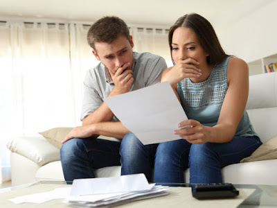 Πήρατε διαζύγιο; Περάστε και από την εφορία
