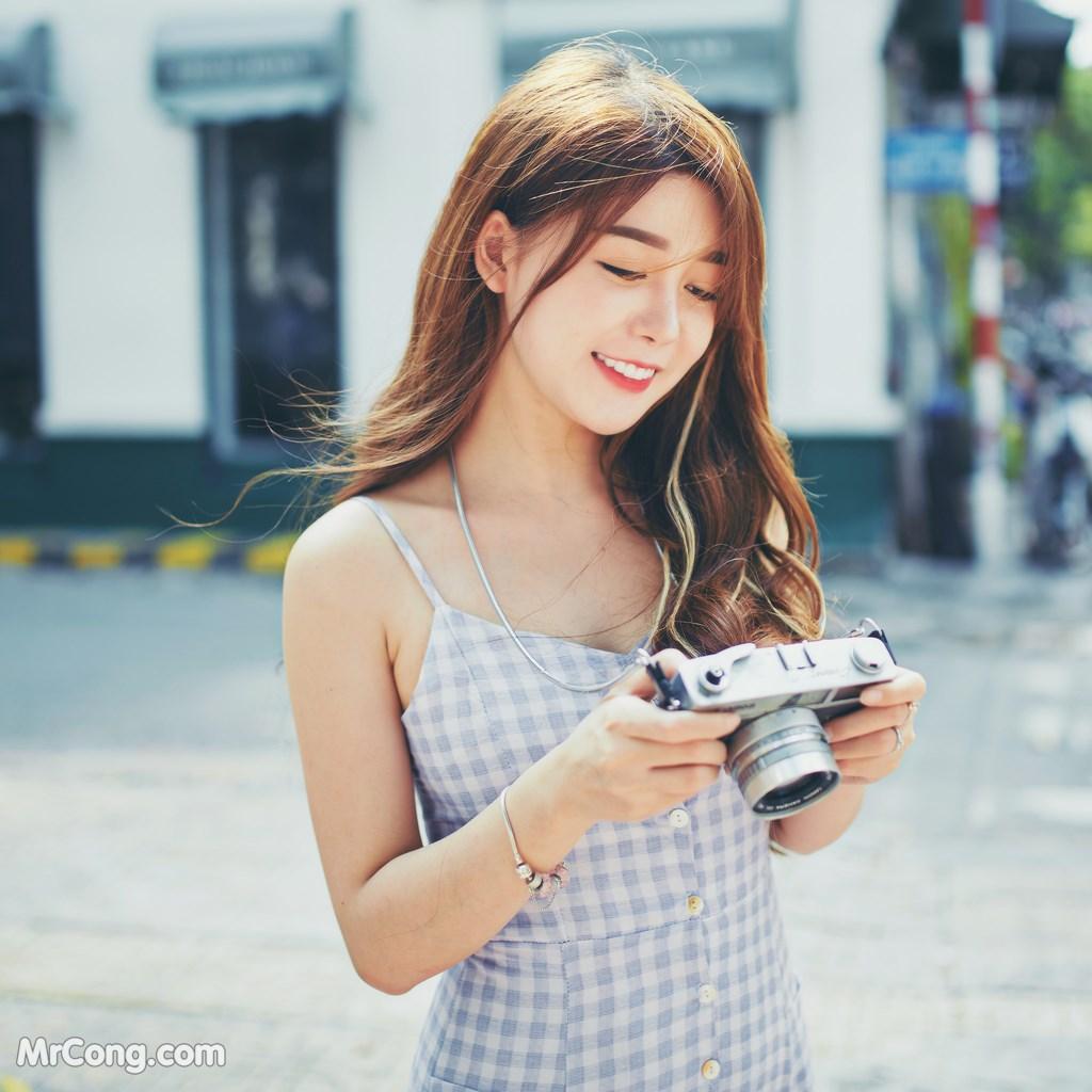 Kim Khánh và những khoảnh khắc vừa xinh đẹp vừa nóng bỏng (56 ảnh)