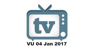 Power Vu 4 Januari 2017