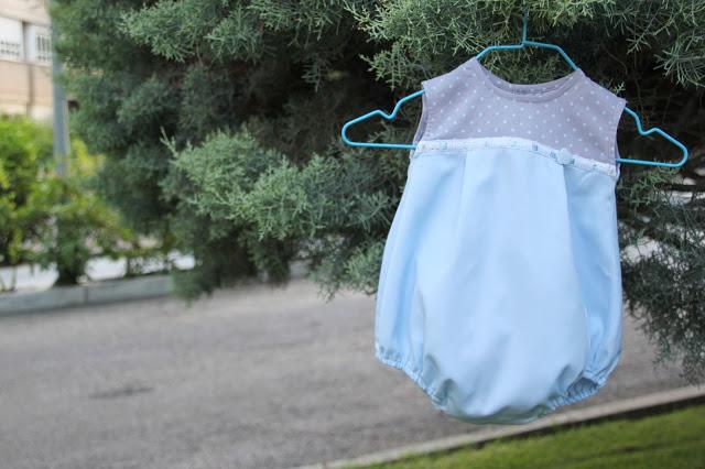 Cómo hacer ropa para bebés, patrones de vestidos para niños y niñas.
