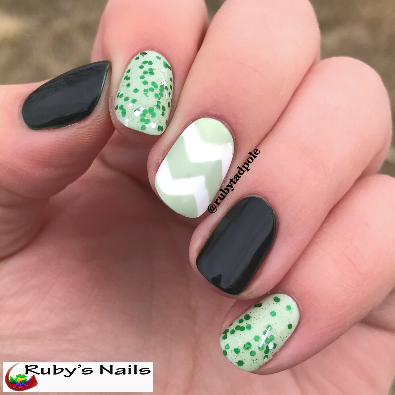 Ruby\'s Nails: March 2018
