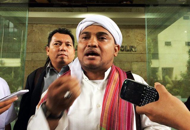 Habib Novel: Cuma Umat Awam yang Pilih Jokowi