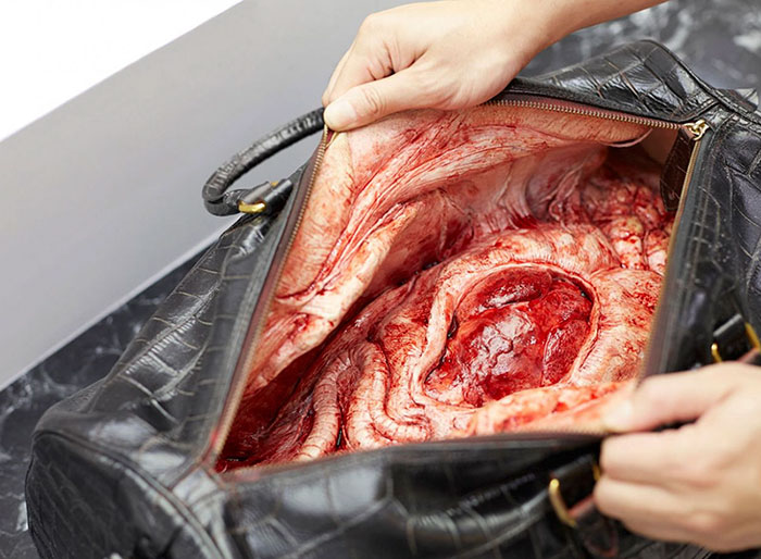 [Watch] PETA Surprises Customers With The Reality Of Leather Accessories