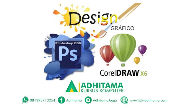 Kursus Desain Grafis Jogja, Biaya Murah dan Bersertifikat