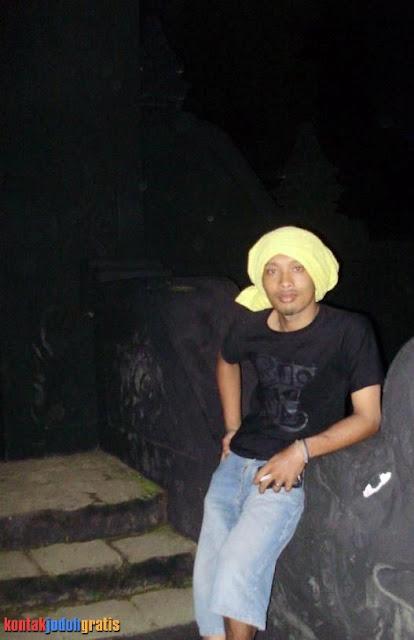 Syamsul Arifin Duda Wiraswasta Cari Istri Siap Menikah
