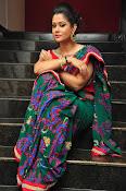 Shilpa Chakravarthy New sizzling photos-thumbnail-20