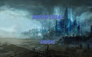 Industrial zene