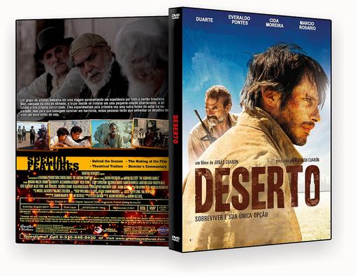 DVD – Deserto 2017 – ISO